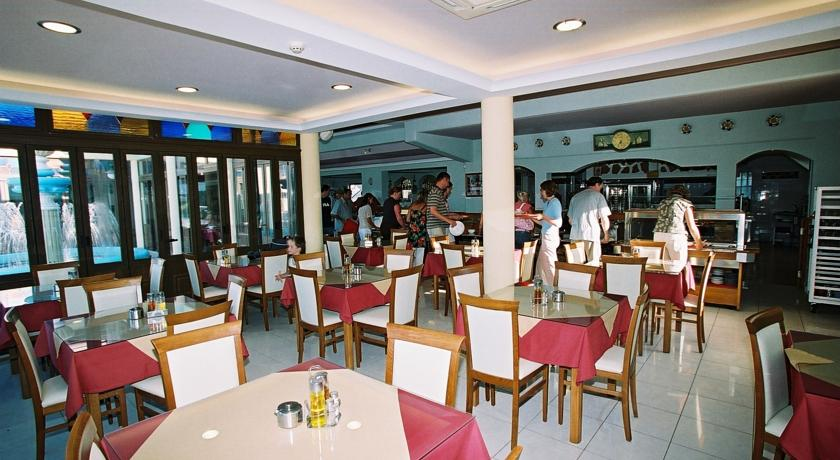 GRECIAN FANTASIA HOTEL