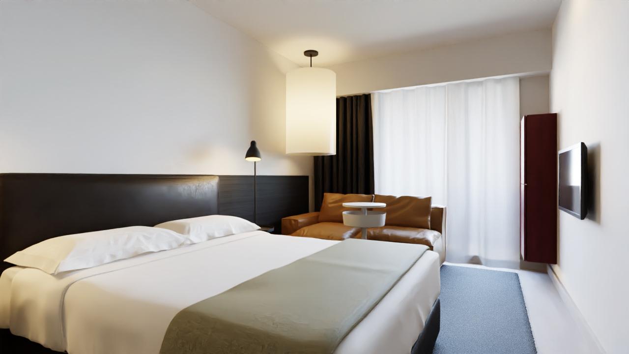 Hotel Cupidon - Sejur Standard - All Inclusive - 7 nopti
