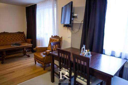 Rivulus Apartament Deluxe