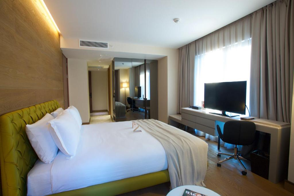 Dosso Dossi Hotels & Spa Downtown
