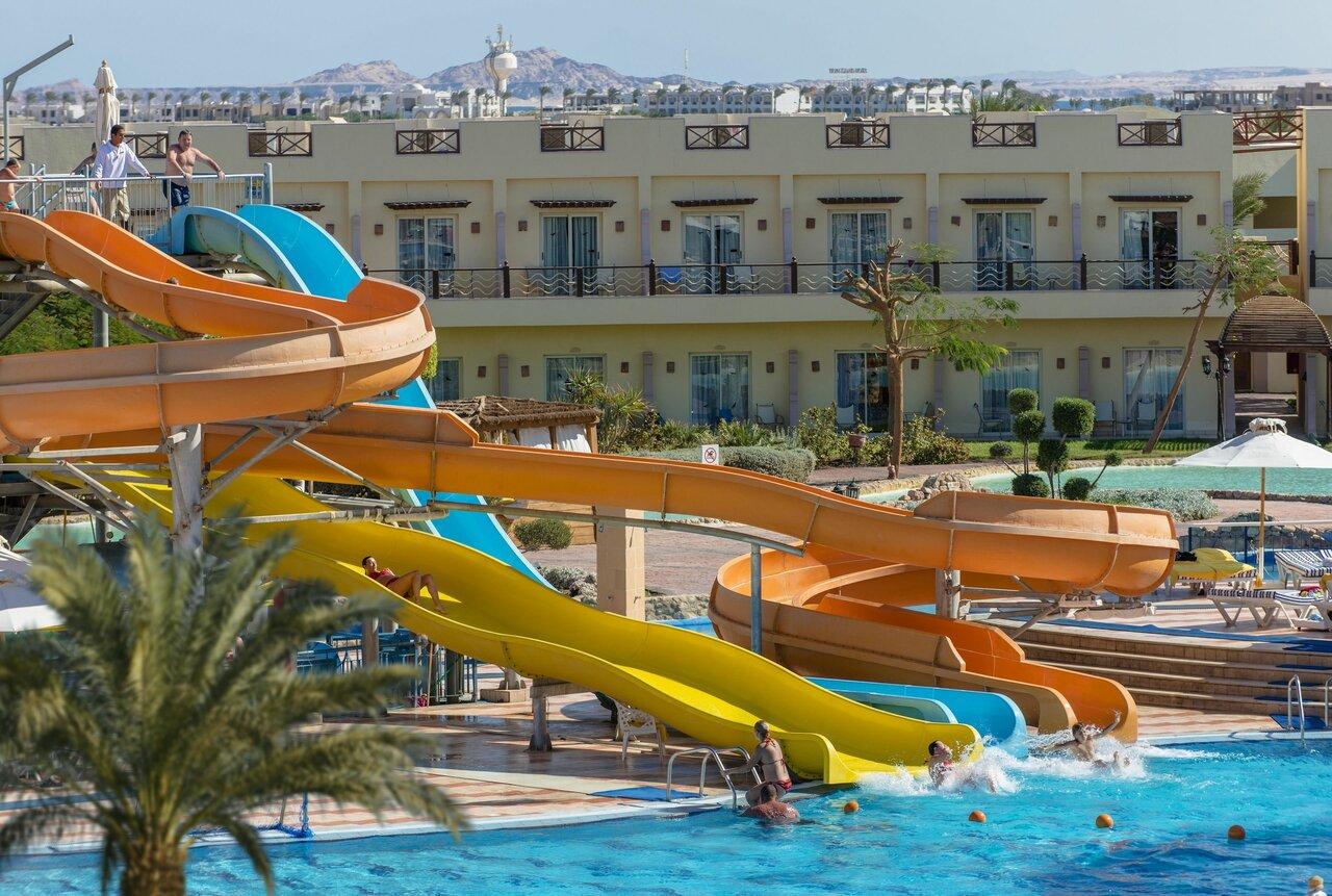 Concorde El Salam Sharm El Sheikh Sport