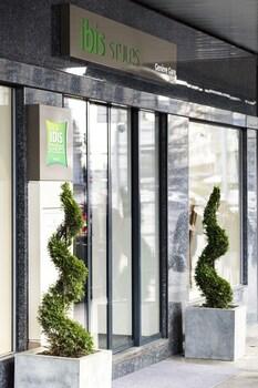 Ibis Styles Geneve Gare