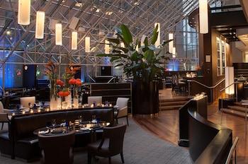 Intercontinental Centre