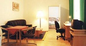 Appartement Pension 700m Zum Ring
