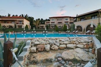 Aegean Melathron Thalasso Spa Hotel