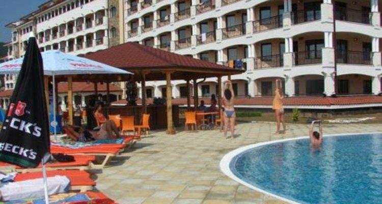 Casablanca Hotel - All Inclusive