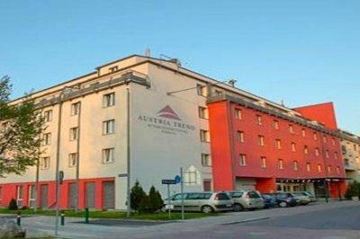 Arion Cityhotel & Appartements Vienna