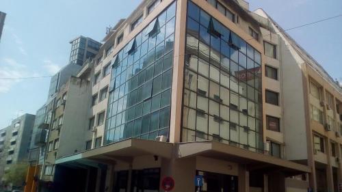 Ladadika Studio