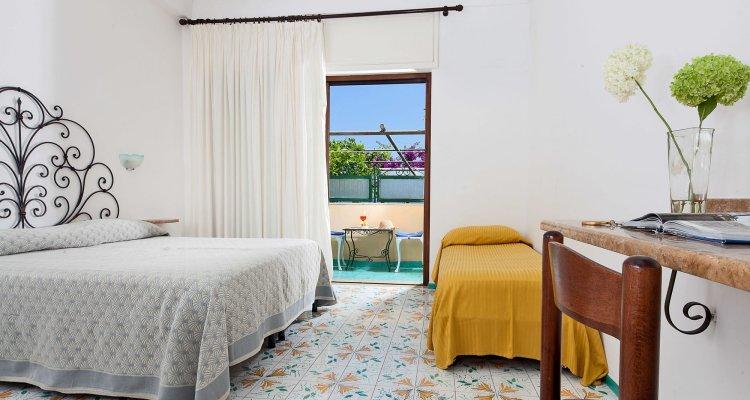 Hotel Pupetto
