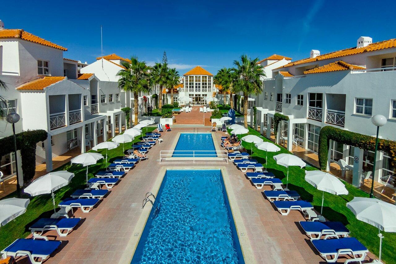 Ouratlantico Apartamentos Turisticos