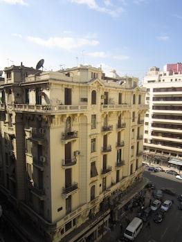 Cairo Paradise