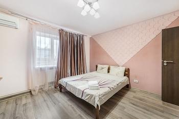 Odessa Apartments Sea-side