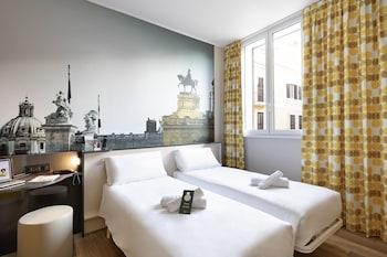 B&b Hotel Roma San Lorenzo Termini