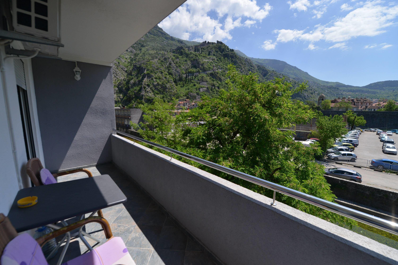 Jandp Apartments Kotor