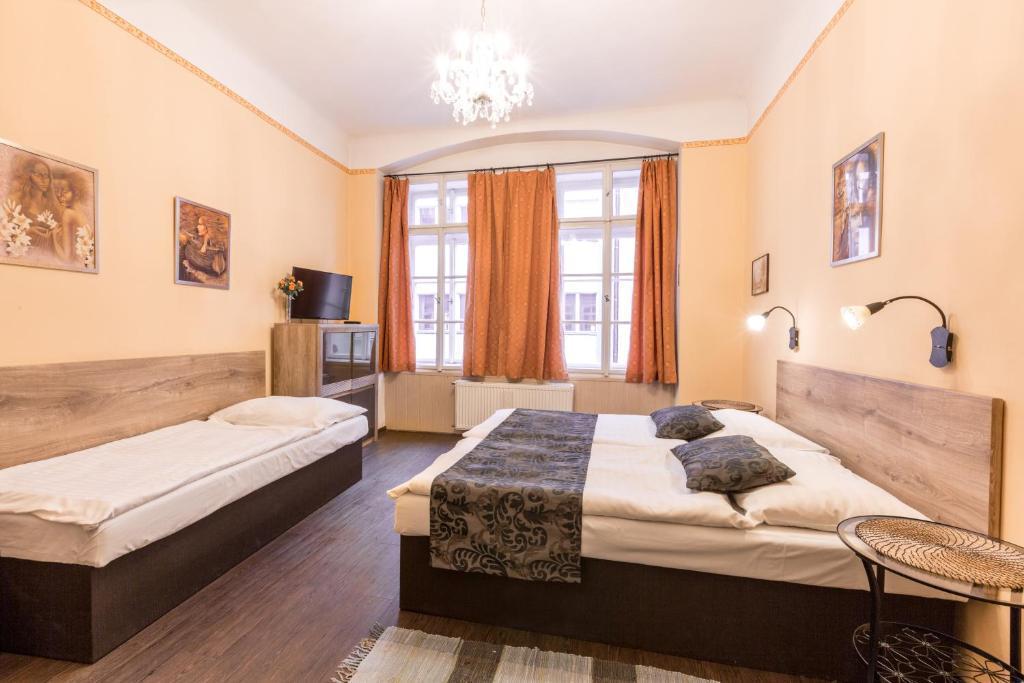Aparthotel Davids