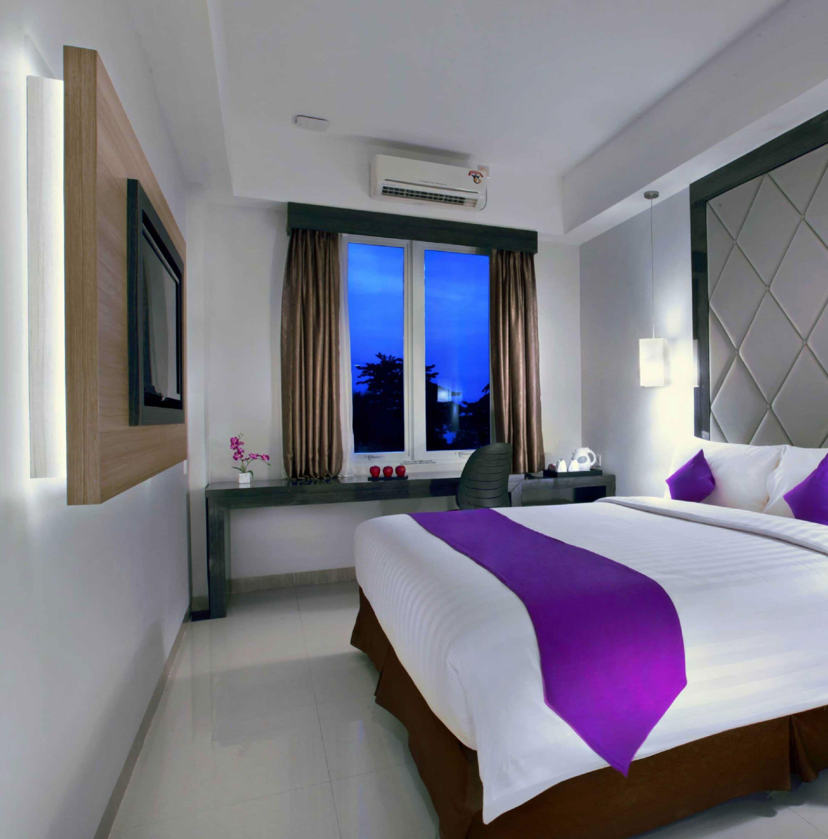 Quest Hotel Balikpapan