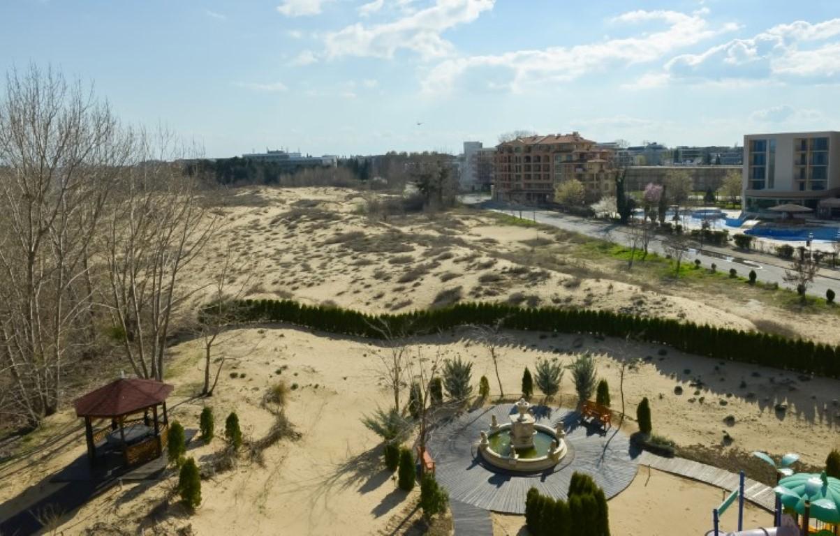 Dune Residence Aparthotel /PM/
