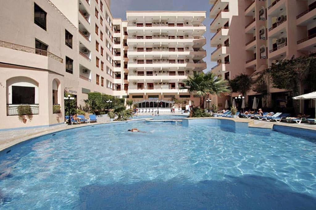 ROYAL STAR EMPIRE HOTEL - EL DAHAR, HURGADA