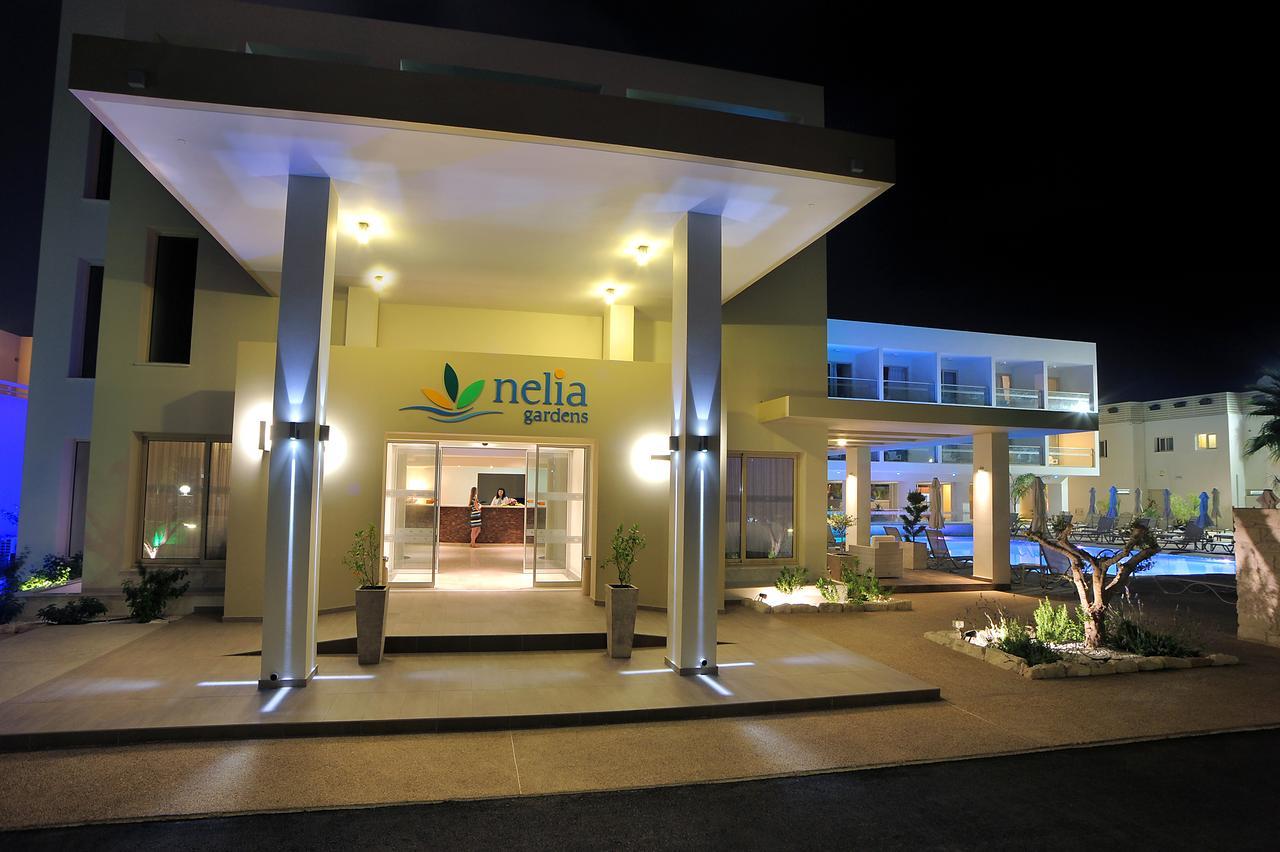 Hotel Nelia Gardens