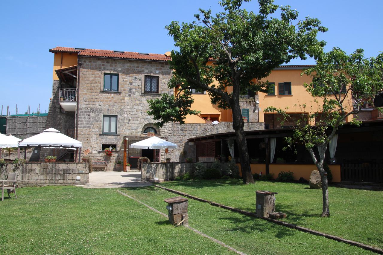 Pensiunea Casale Antonietta