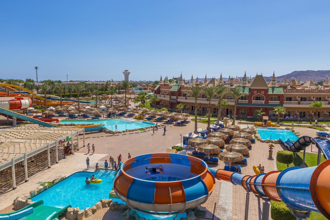 Aqua Blu Resort