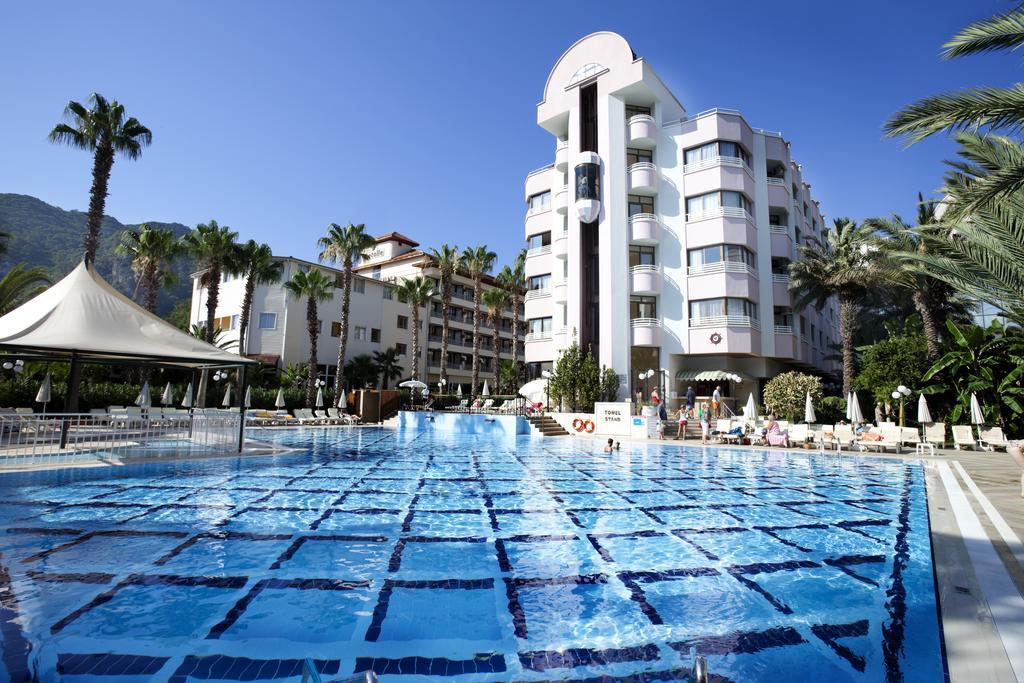 AQUA HOTEL MARMARIS