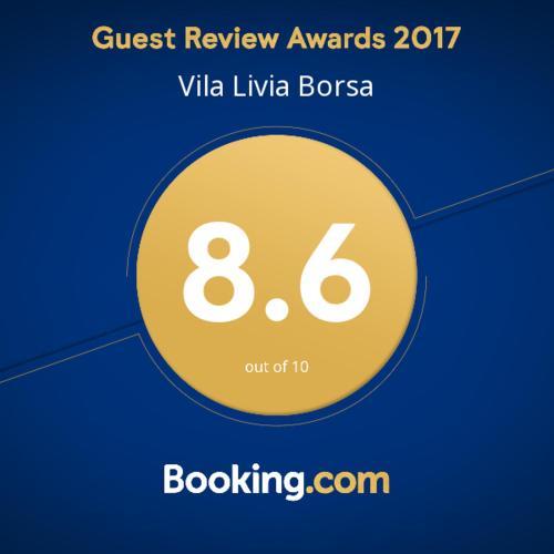 Vila Livia Borsa