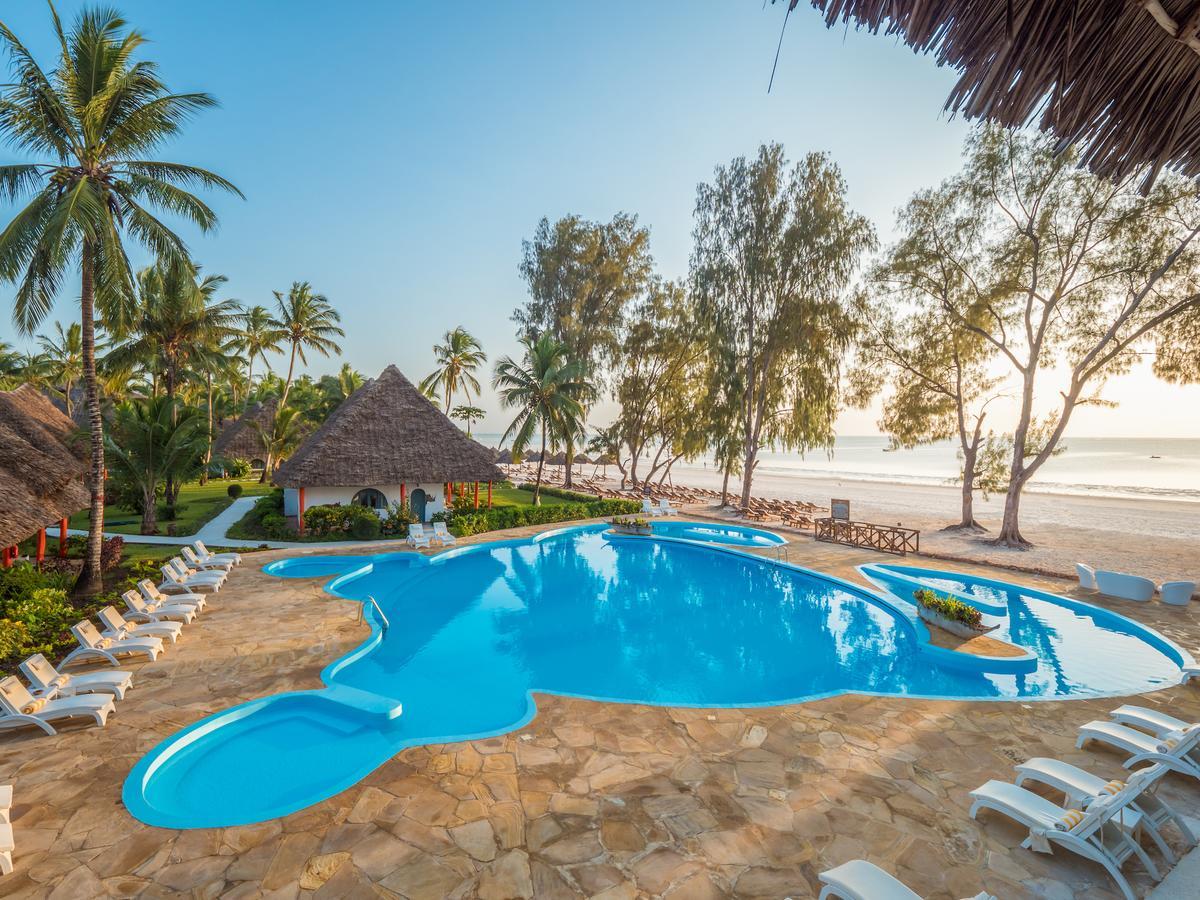 Kiwengawa Beach Hotel Zanzibar