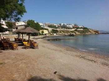 Ela mesa (Zona Aegina)