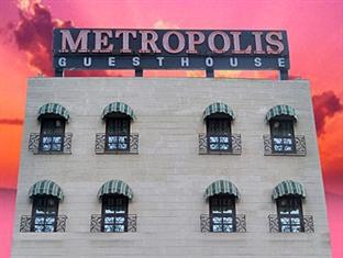 Metropolis Guest House