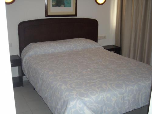 Apartamentos Mimosin