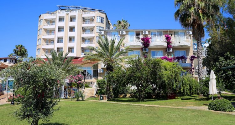 Incekum Su Hotel - All Inclusive