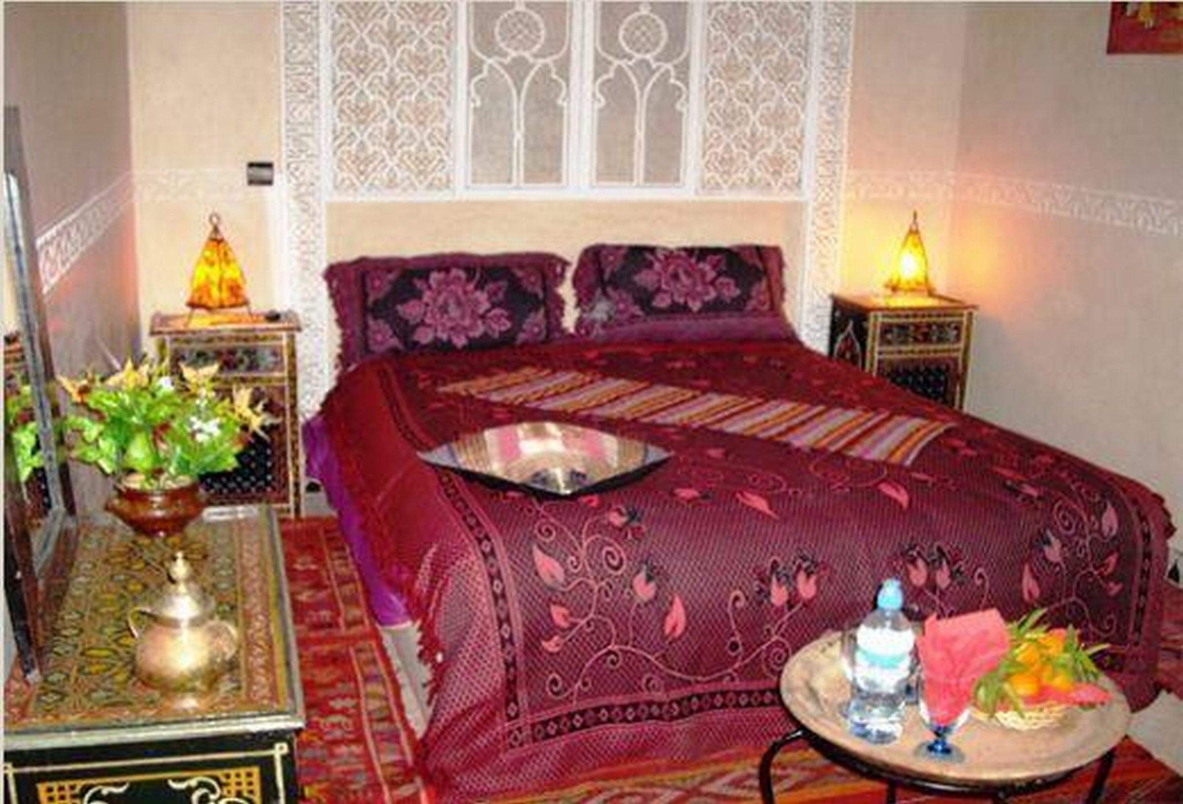 Riad Dubai