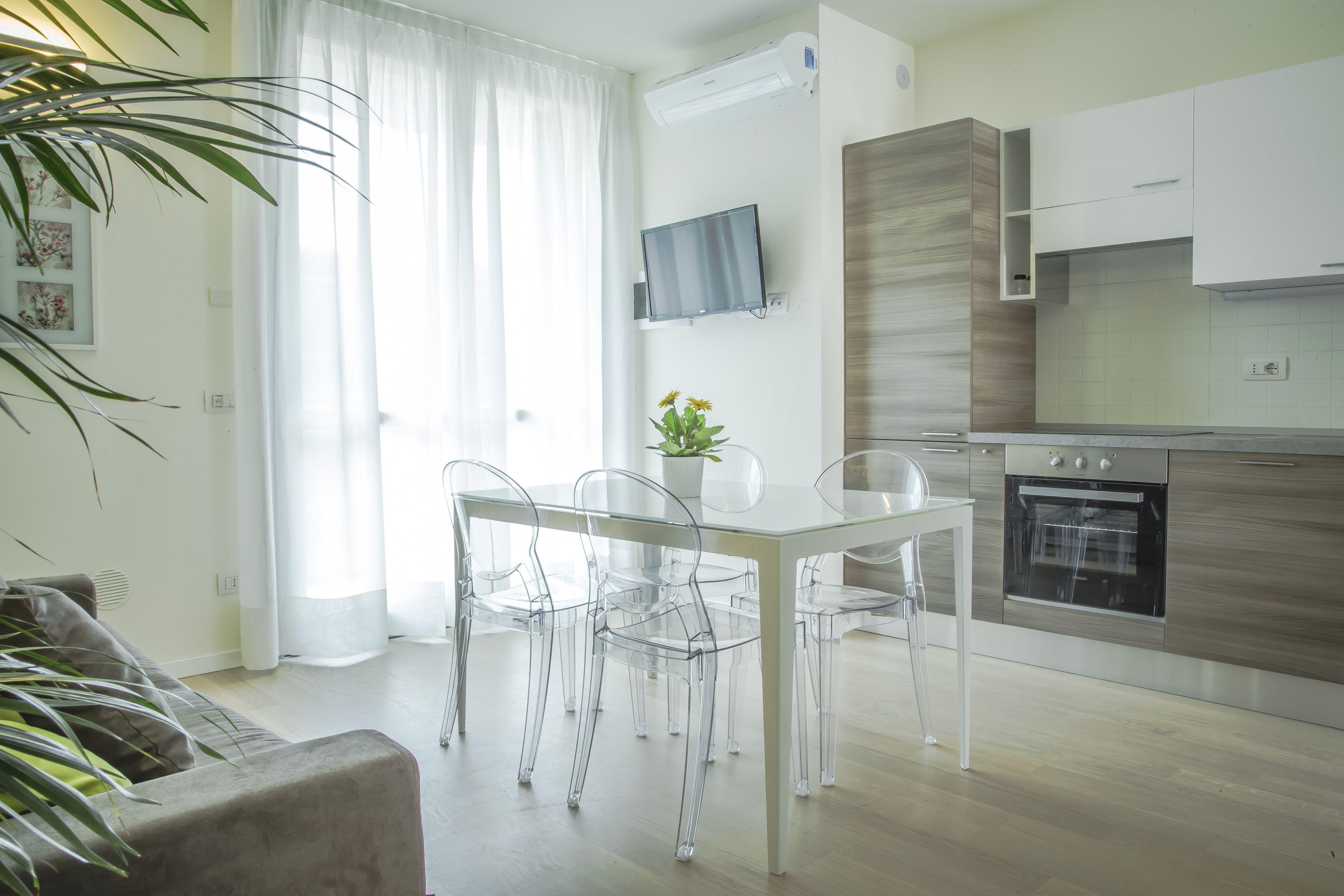 Alfa Bicocca Apartments