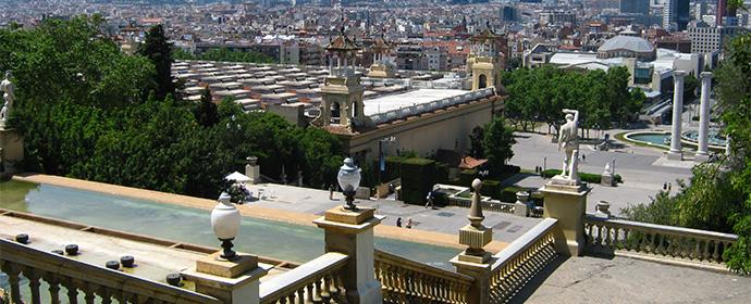 Revelion 2021 - Sejur Barcelona & Schi Andorra