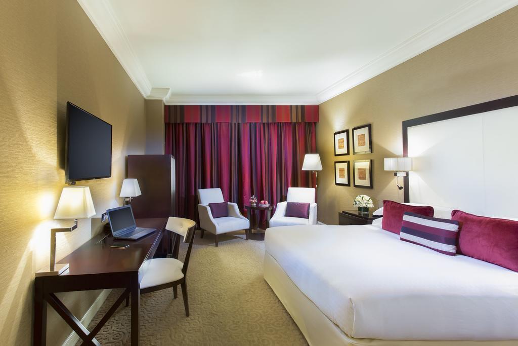 Movenpick Grand Al Bustan Dubai