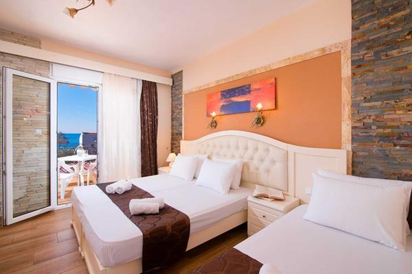 Anna s Star Beach Hotel