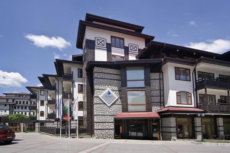Astera Bansko Apartment Tourist Complex & Spa