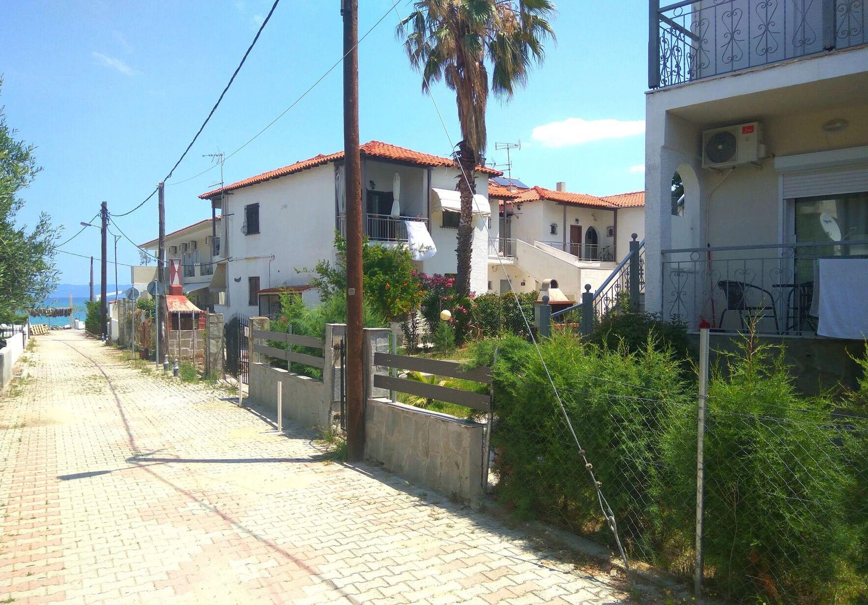 Porto Pefkohori