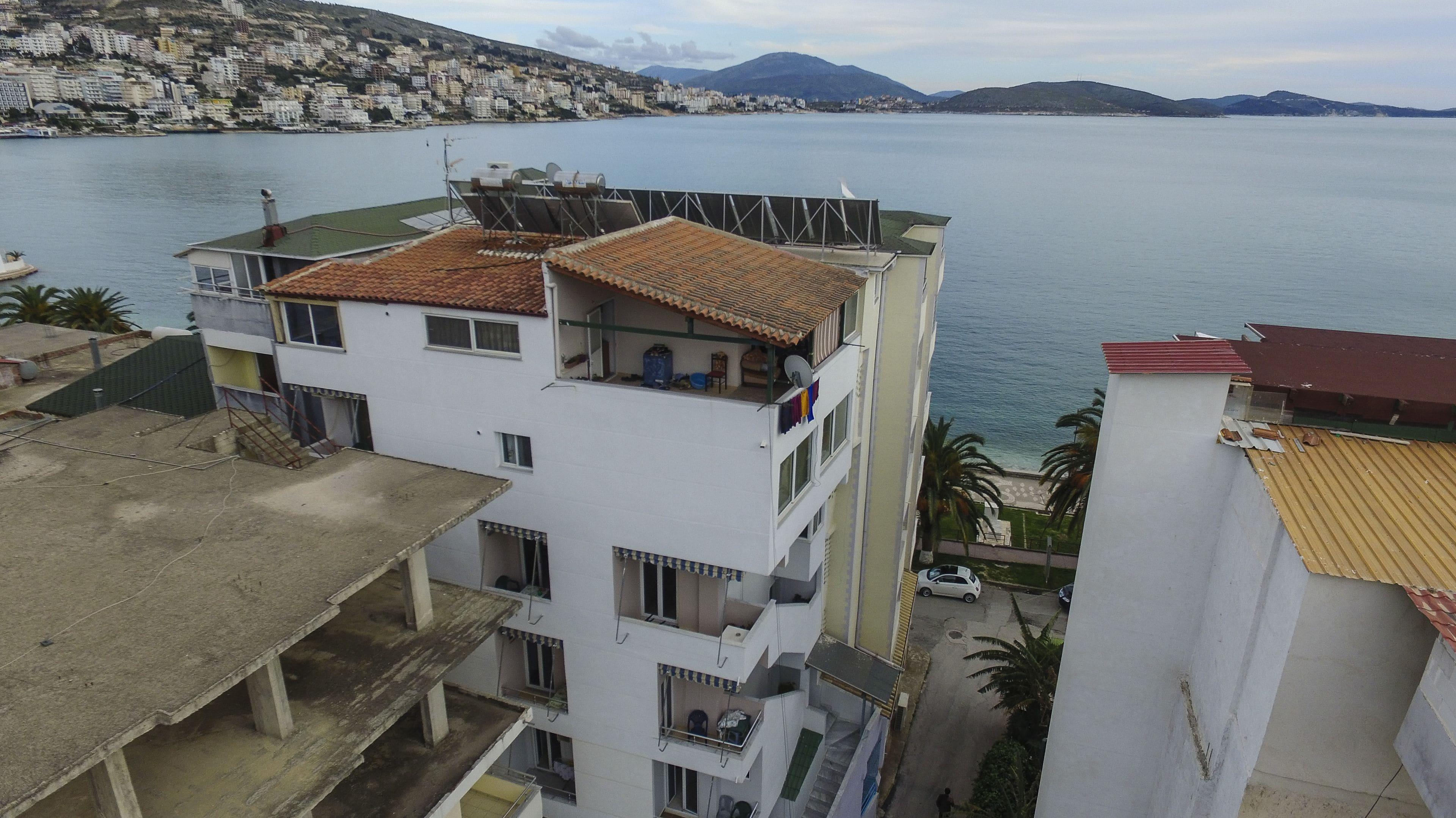 City Beach Apartments