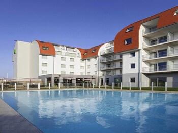 Holiday Suites Zeebrugge