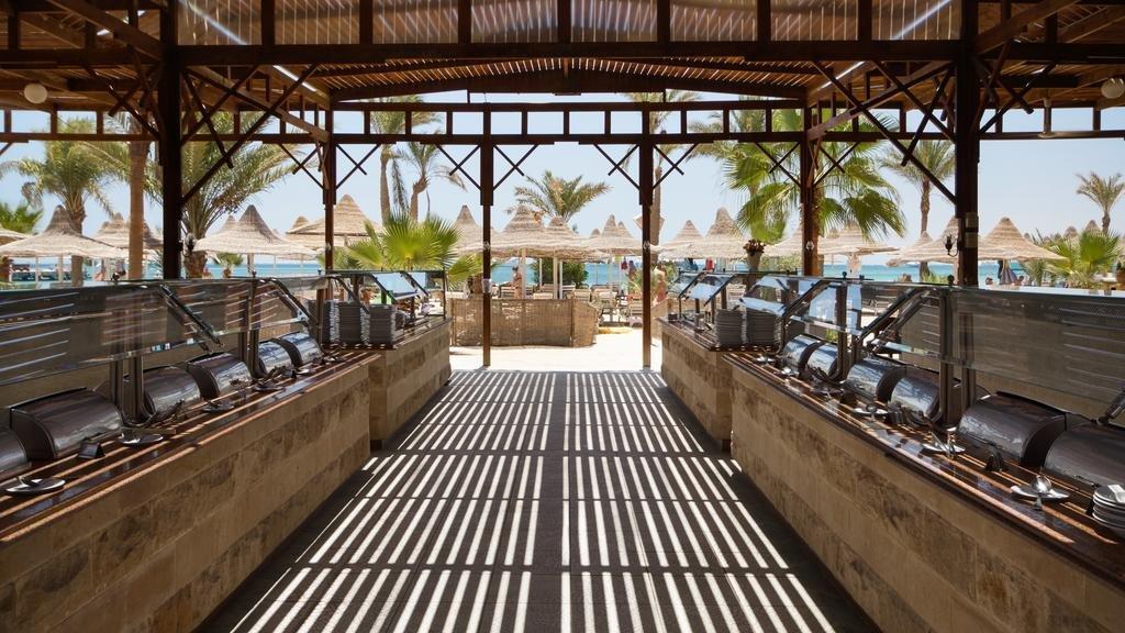 Giftun Azur Beach Resort