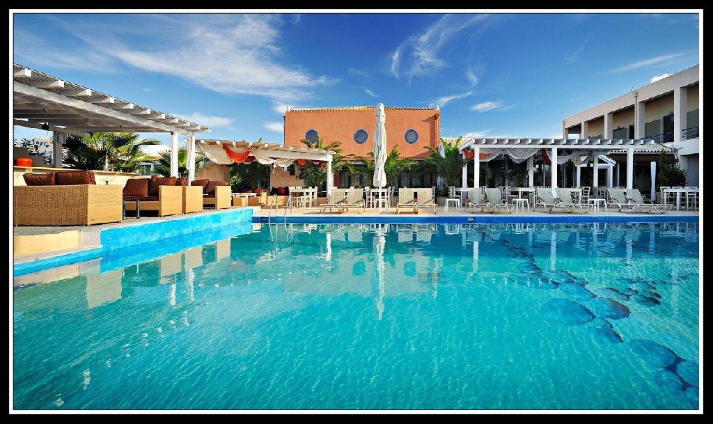 Hotel Ianos