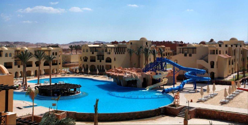Stella Di Mare Gardens Resort and Spa- Makadi Bay