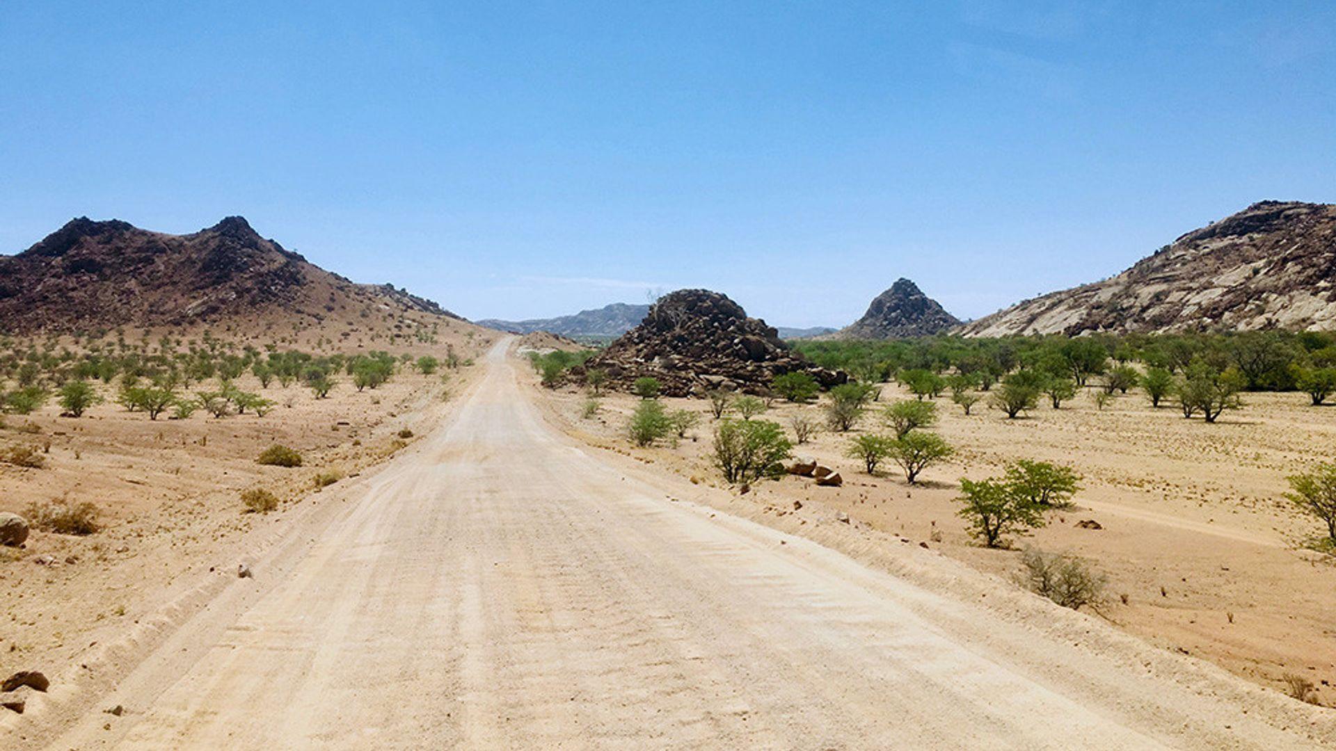 Circuit de grup - Essential Namibia, 12 zile - cu Andreea Maftei