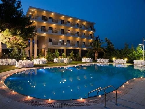 Parnis Palace Hotel