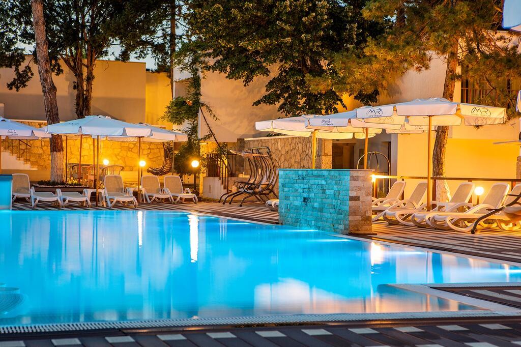 Vile Mera Resort