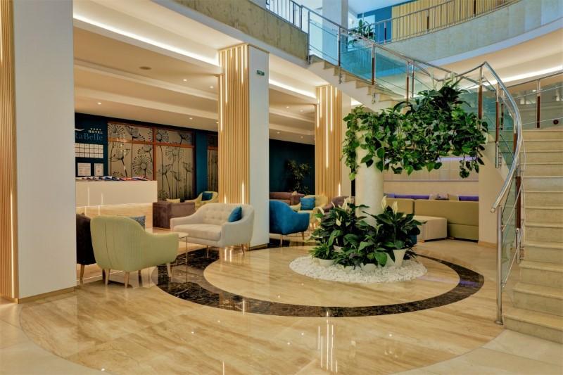 MIRABELLE  HOTEL (EX EDELWEISS)