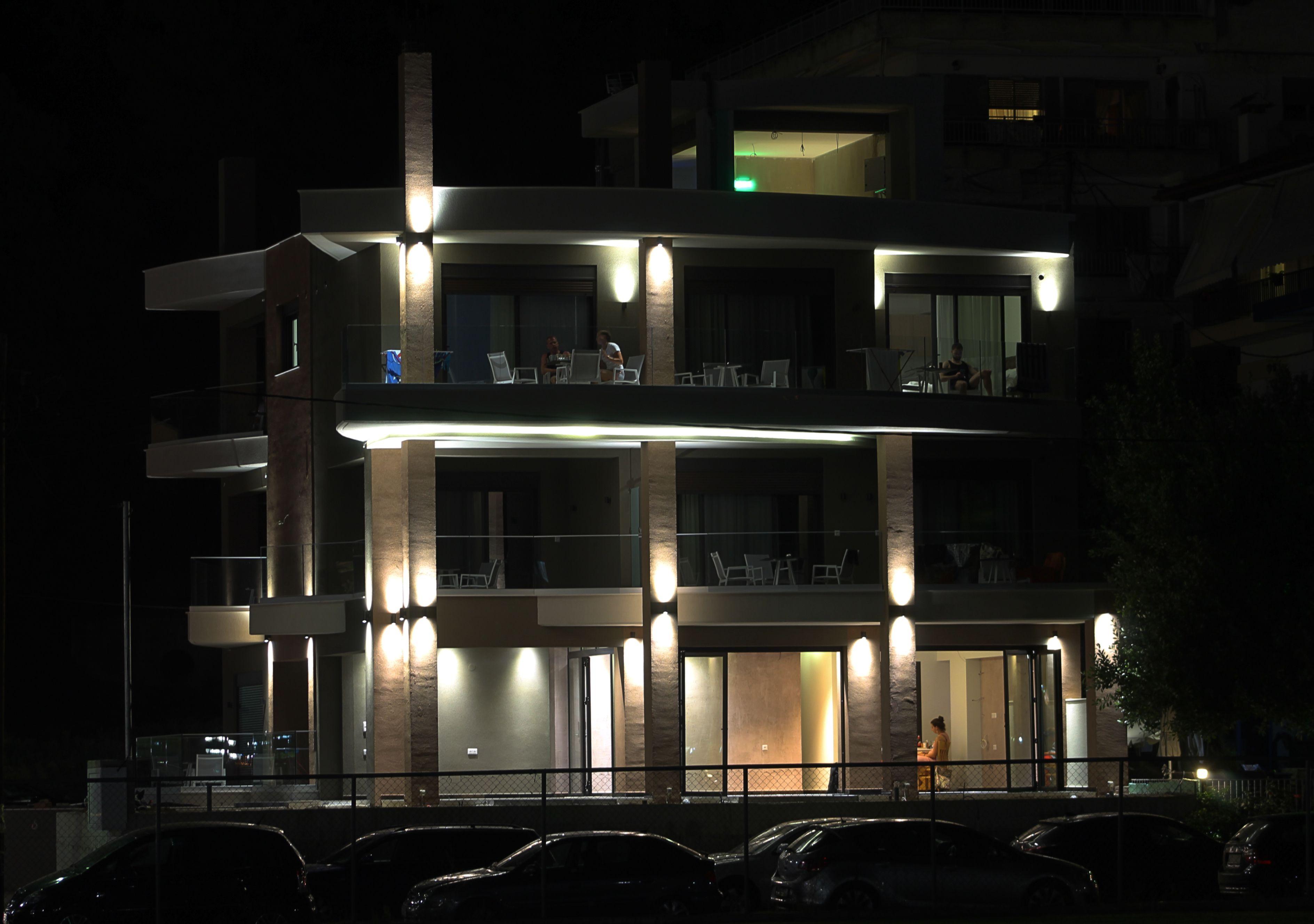Thetis Boutique Apartments