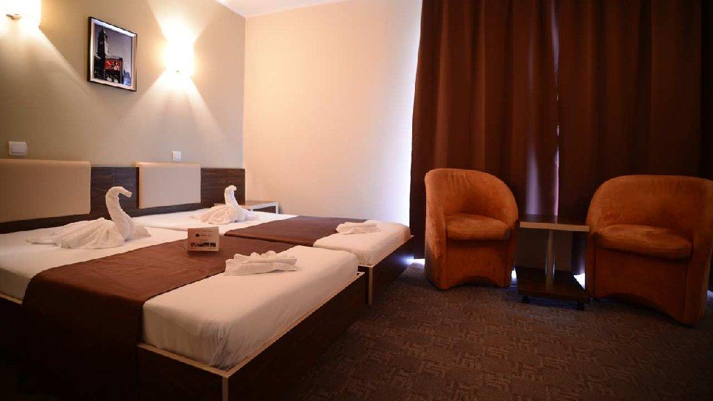 Afrodita Resorts and SPA